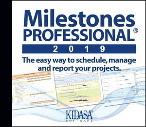 Download Milestones Professional